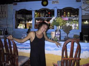 Artemis Danza in Messico