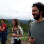Tournée in Guatemala