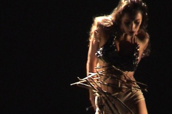 Spettacolo Un secolo di danza - performance e cinema a confronto